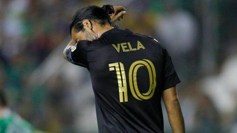 Carlos Vela no jugará el torneo «MLS is Back»