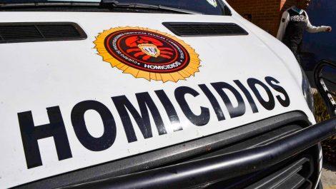 Hallaron cadáver de mujer decapitado en los Valles del Tuy