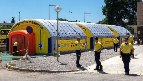 Cataluña endurece el confinamiento tras rebrote en las últimas horas