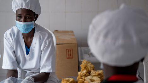 FAO advierte que el hambre en América Latina tiene niveles «escalofriantes»