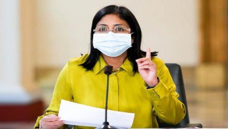 Venezuela superó los 9 mil casos este 11-J luego de registrarse 375 contagios