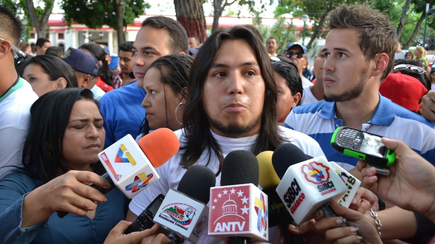 Fidel Madroñero