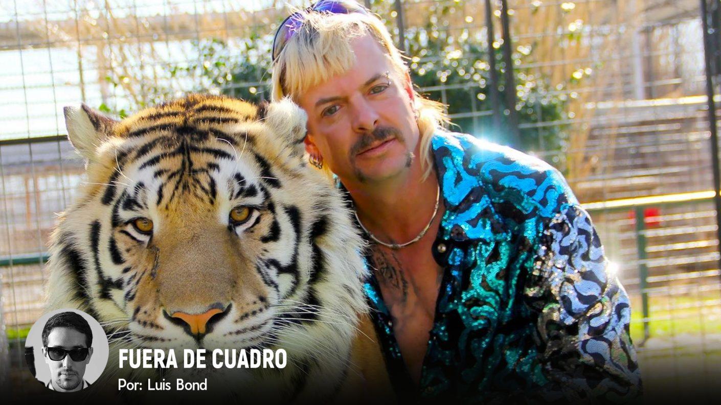 Tiger King: Las paradojas del post-modernismo