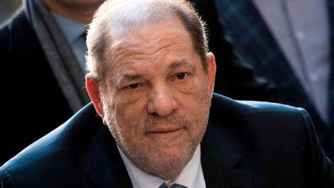 Víctimas de Harvey Weinstein recibirán casi 19 millones de dólares