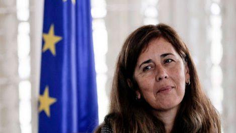 Venezuela deja sin efecto expulsión de embajadora de la UE