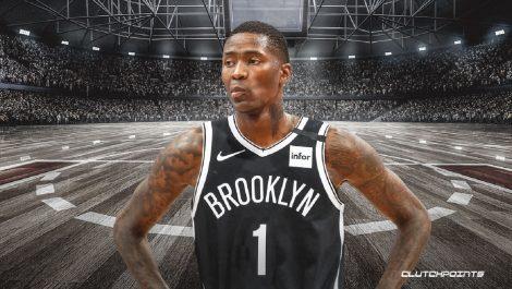 Jamal Crawford jugará con los Nets