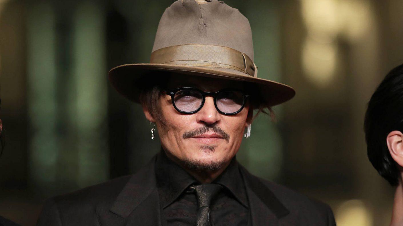 Aceptan demanda por difamación de Johnny Depp por acusaciones de «maltrato a esposa»