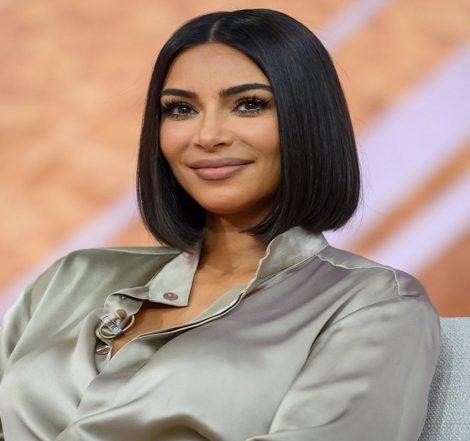 Forbes desmiente que Kim Kardashian sea billonaria