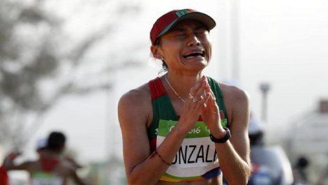 Lupe González es sancionada y acusada de presentar pruebas falsas
