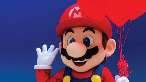 ¿Lo sabías? Revelan verdadera nacionalida de Mario Bros