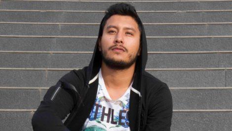 Mauricio Rosero Colombiano