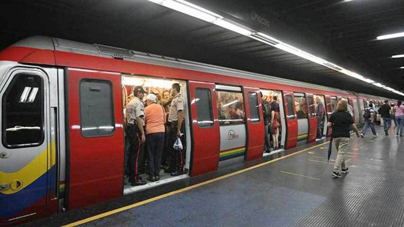 Trabajadores del Metro denuncian acoso laboral y falta de higiene