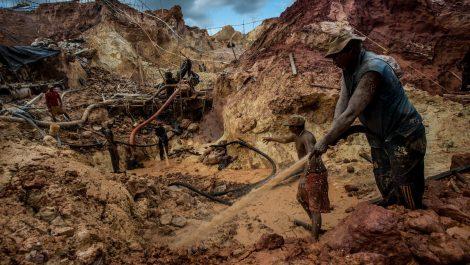 66 personas se han desaparecido en las minas de Bolívar entre el 2012 y 2020