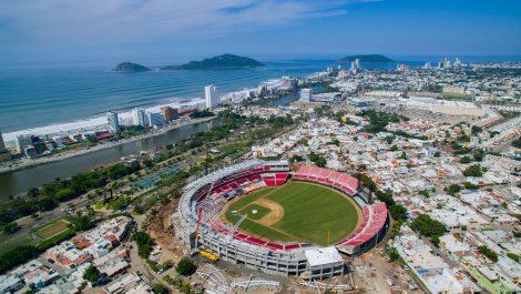 Mazatlán será la sede de la Serie del Caribe 2021