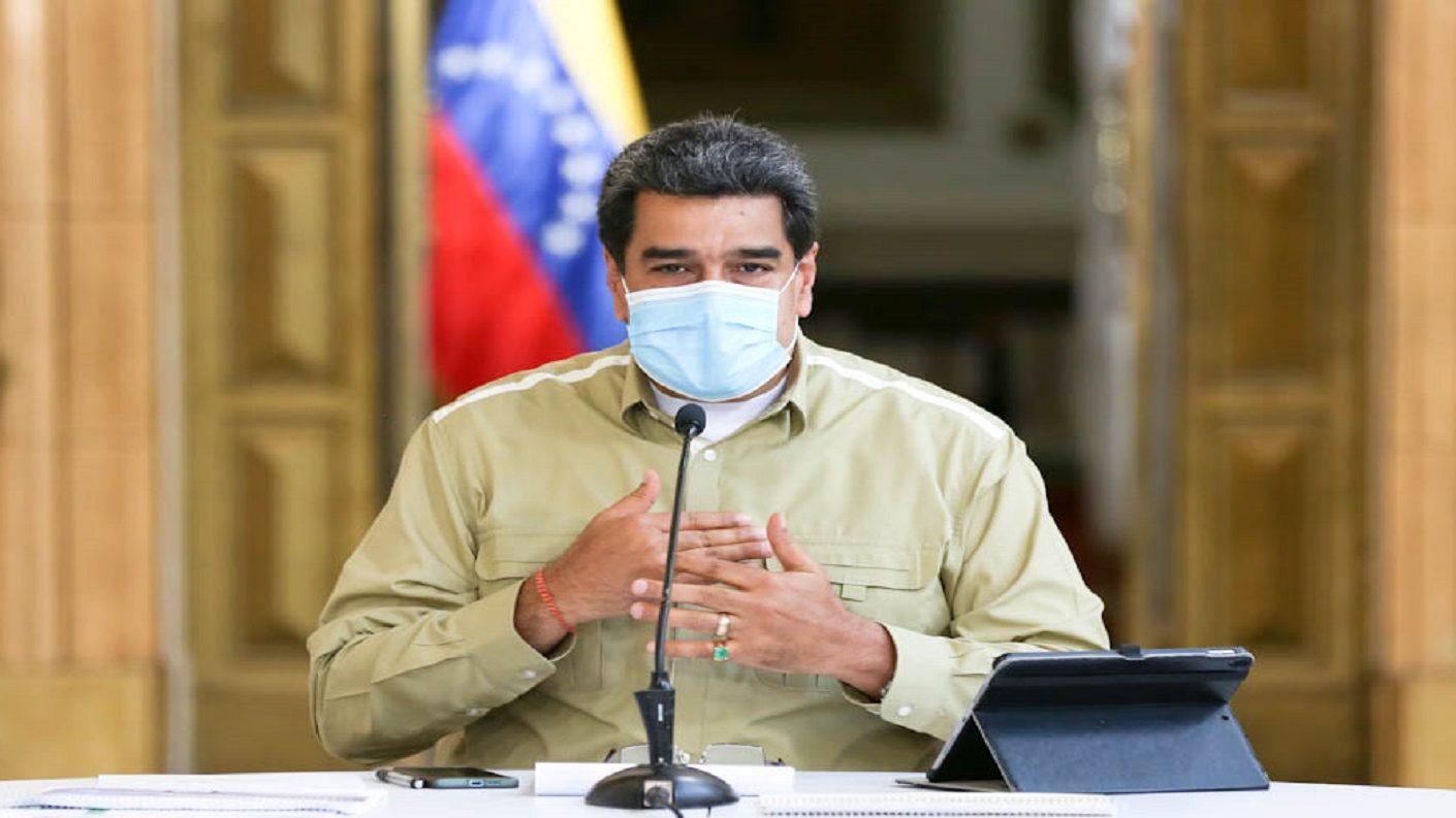 Maduro denuncia que Iván Duque prepara su asesinato con francotiradores