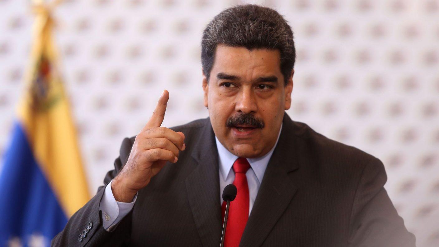 Maduro intentó llevarse de España 25 millones de euros de la CVG