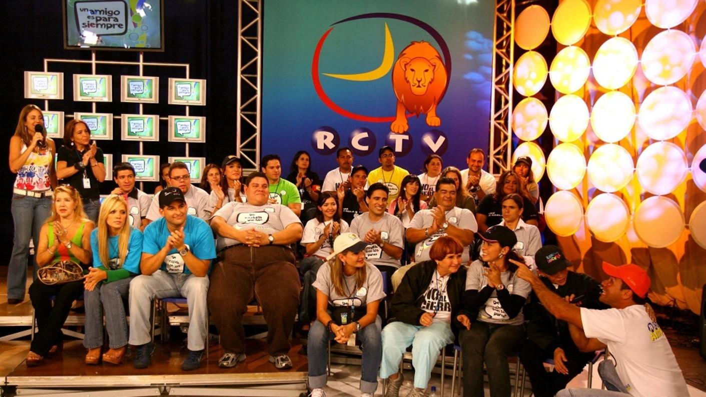 RCTV EFE
