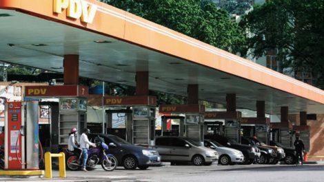 Saldo de gasolina con subsidio se puede transferir a un familiar