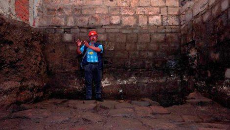 restos-casa-moctezuma-conquistadores-espanoles-hernan-cortes-monte-piedad