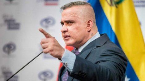 Acusados funcionarios implicados en la muerte de Carlos Chaparro