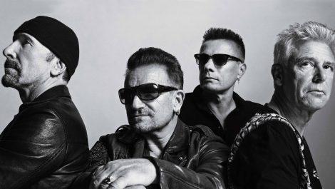 U2 estrena canal de radio en SiriusXM
