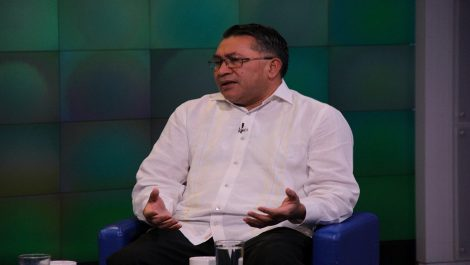 Fallece secretario de la gobernación del Zulia, Vidal Atencio por Covid-19