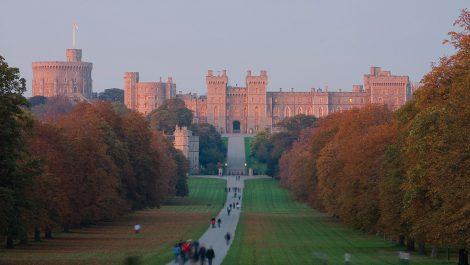 Los escándalos de los Windsor estarán en una serie documental