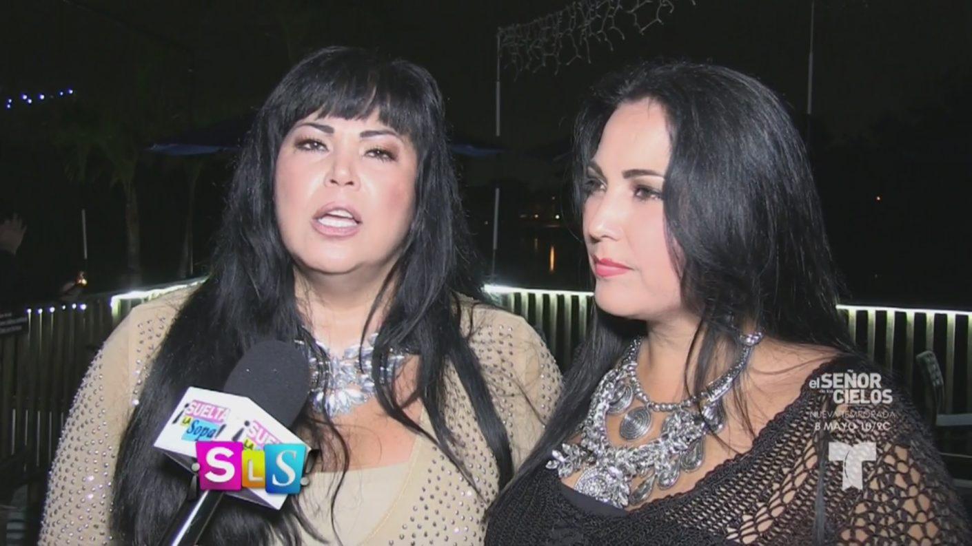 «Drama» sin fin: Liliana y Lilibeth en cayapa contra El Puma