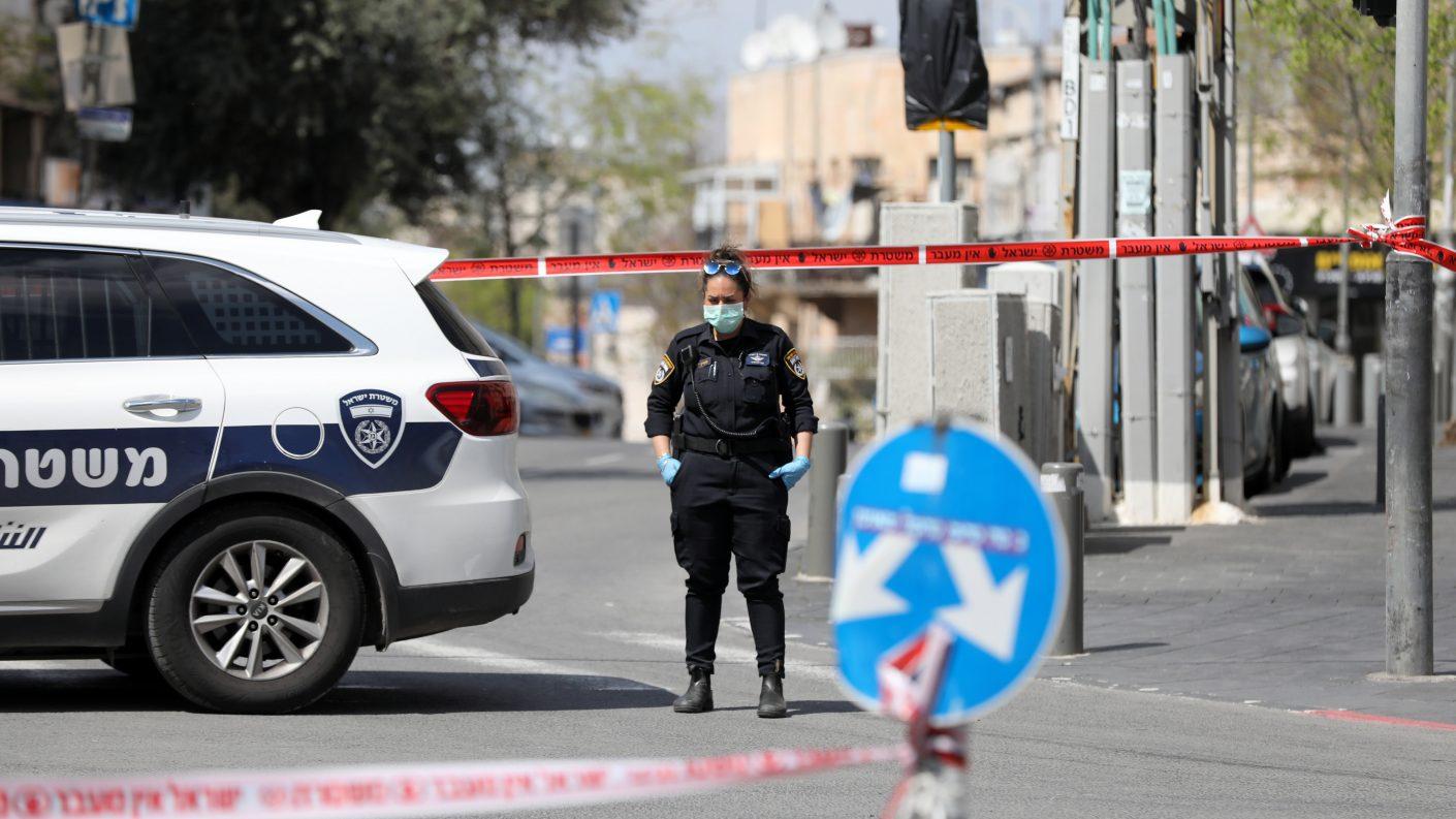 Detenidos sospechosos de violación a una menor en Israel
