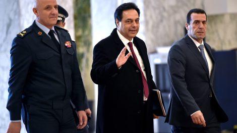 Ministro de Salud afirma que el primer ministro del Líbano anunciará dimisión