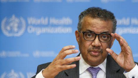 OMS: «No es tarde» para contener una pandemia con casi 20 millones de casos
