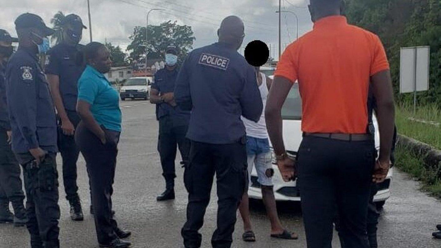 Detenido uno de los implicados en el caso de Stefany Flores