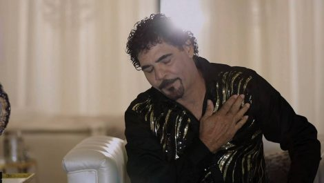 Willie González criticó a los Dj venezolanos por alterar sus composiciones (+video)