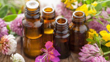 Terapia para recuperar el sentido del olfato en pacientes de COVID-19
