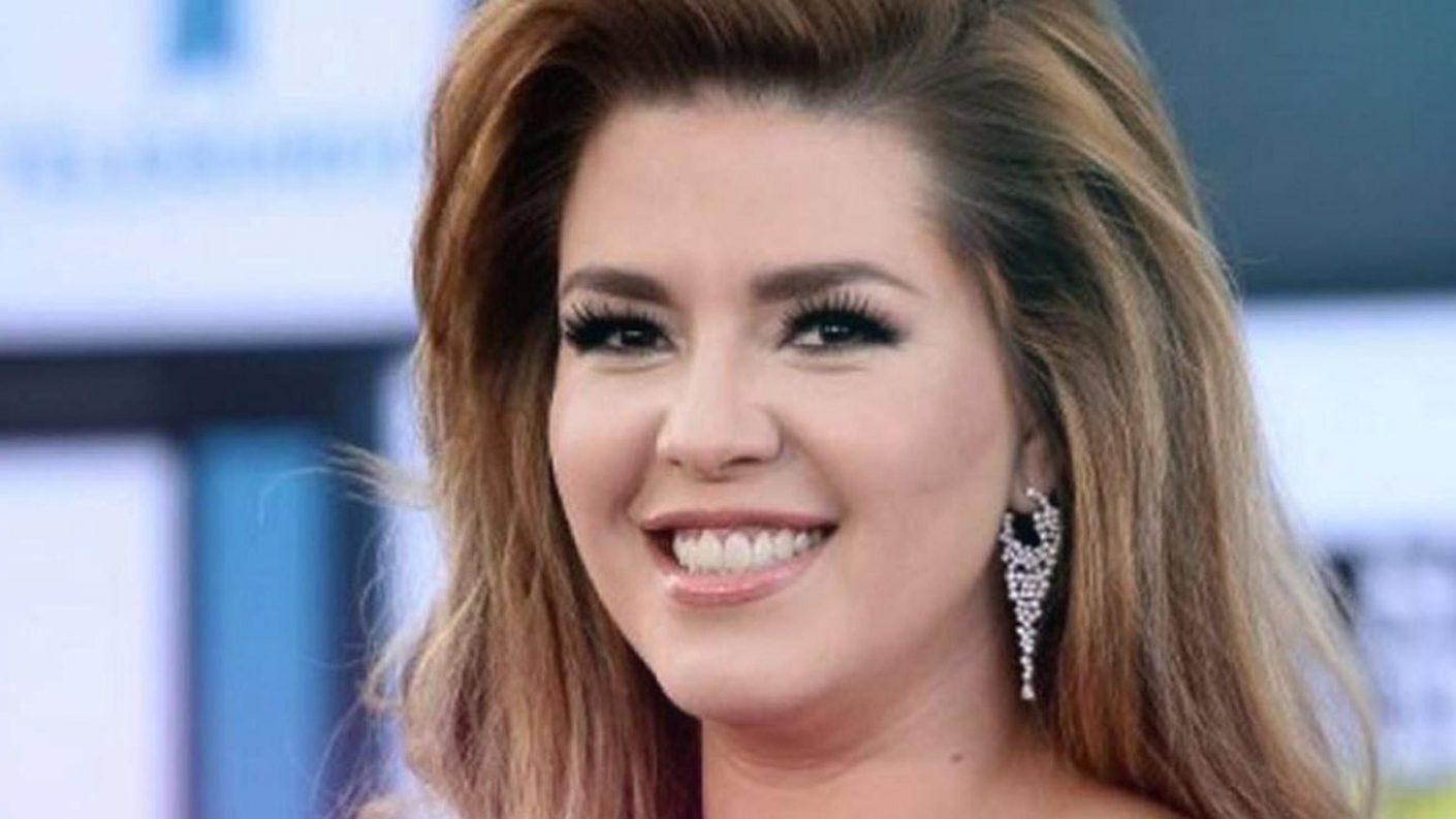 Alicia Machado criticó a Gaby Espino: «se ve enferma»