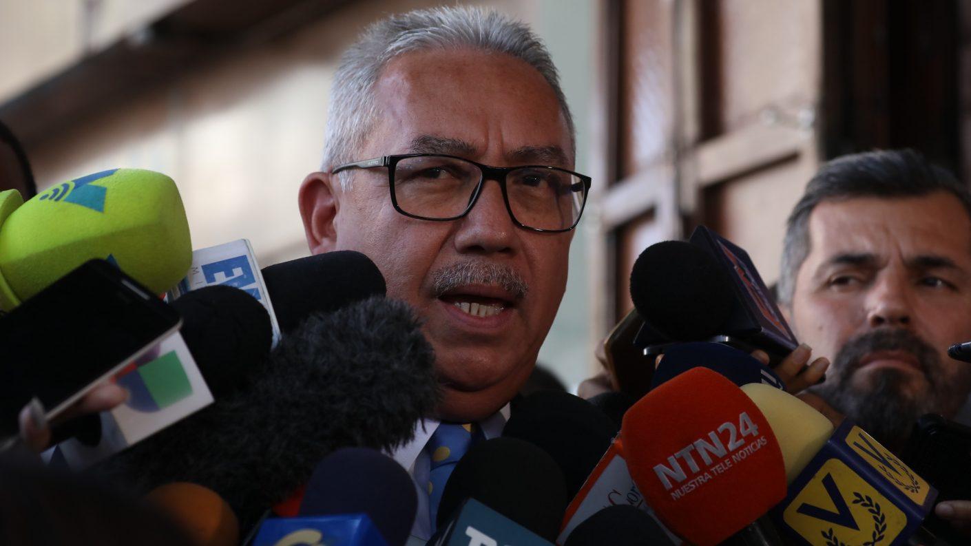 La oposición venezolana denuncia «situación crítica» en cárceles por COVID-19