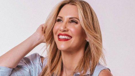 La presentadora Camila Canabal y sus dos hijas padecen COVID-19