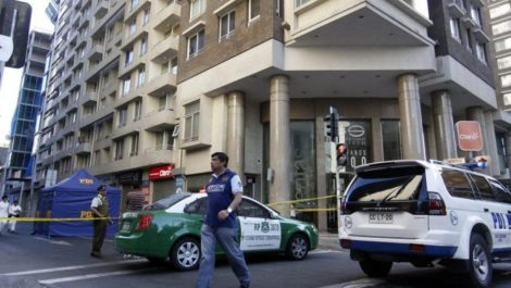 Venezolano en Chile asesinó a su esposa y suegra y luego se quitó la vida