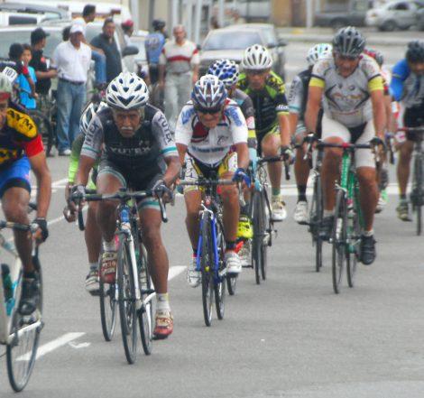 Delincuentes de la Cota 905 secuestraron a ciclista de alto rendimiento