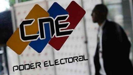 Leonardo Morales toma el lugar de Rafael Jiménez como rector en el CNE