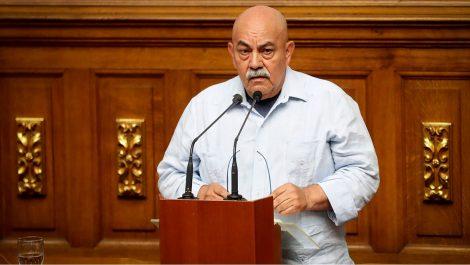 Darío Vivas: primer jerarca de la política venezolana fallecido por covid-19