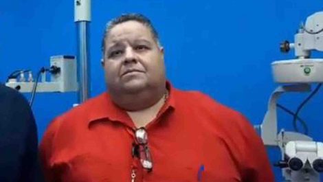 Murió por covid19 el director del Hospital Central de Maracaibo