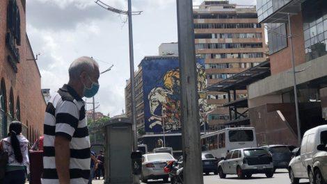 ¡El peor día! Venezuela detectó 1138 contagios y nueve fallecidos