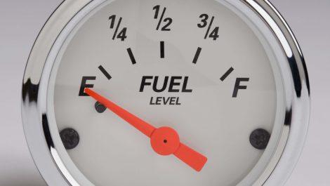 Confirman que la gasolina importada se acabó