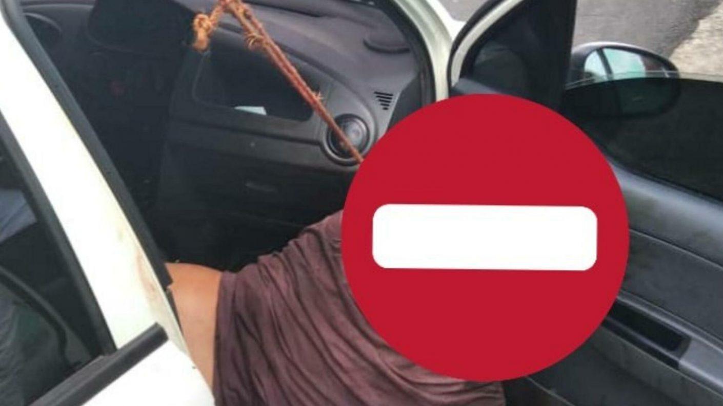 Mujer pagó 300 dólares para que asesinaran a su esposo en San Félix