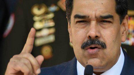 Estas son las medidas de protección económica del gobierno de Nicolás Maduro