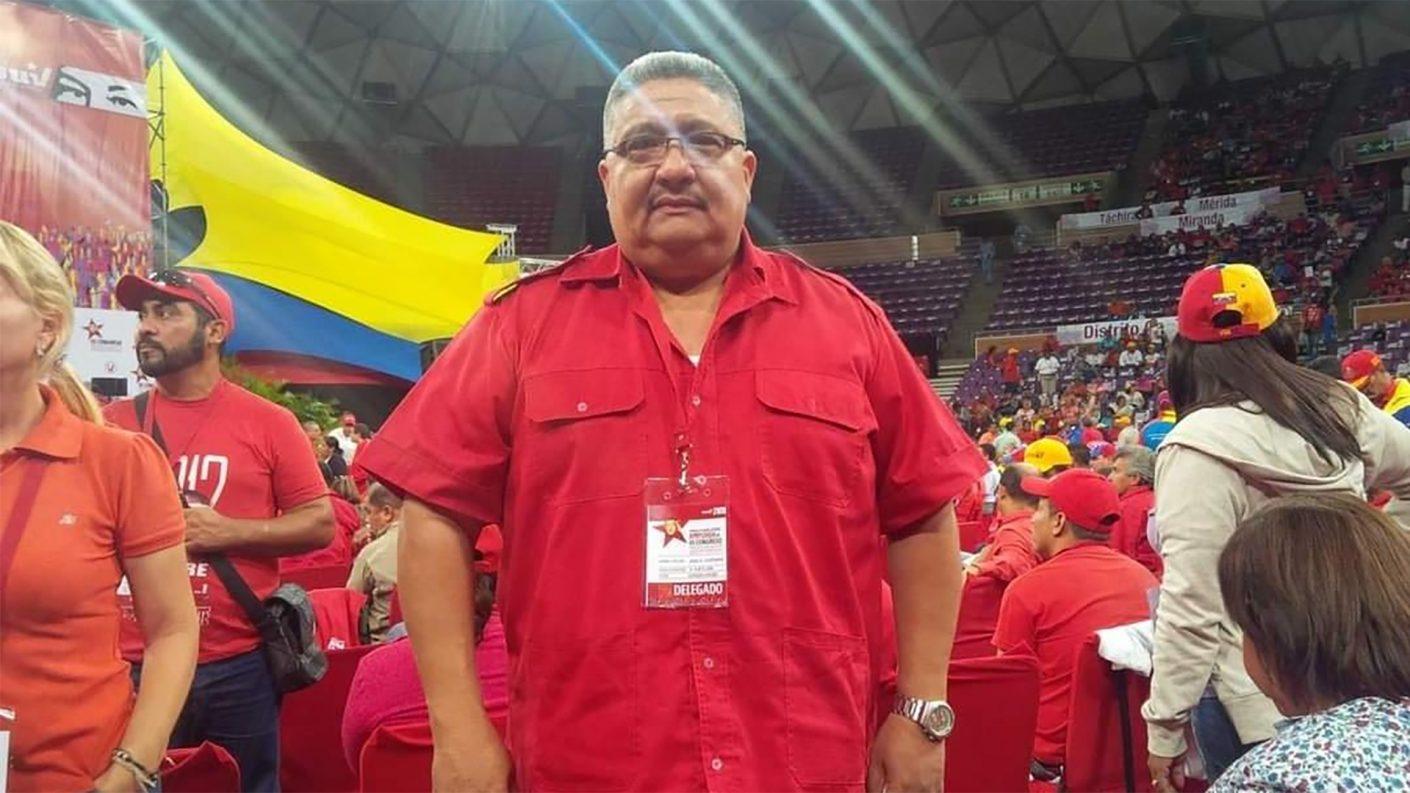 Falleció con sospecha de COVID el alcalde de Achaguas