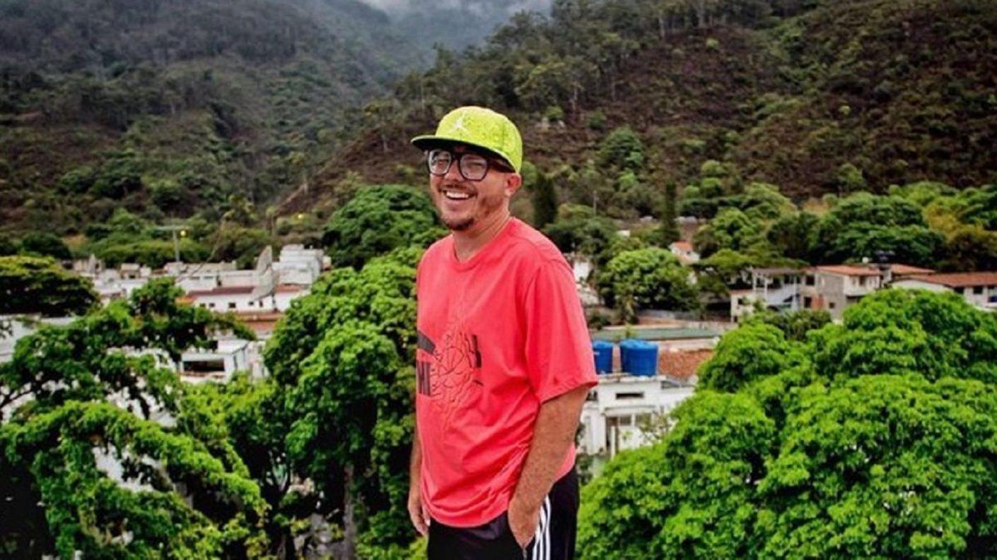 Murió en extrañas circunstancias muralista afecto al chavismo