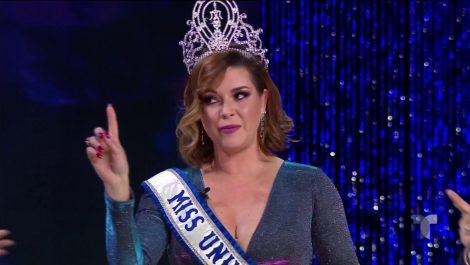 """Alicia Machado se siente """"de 80"""" pero igual posará en Playboy"""