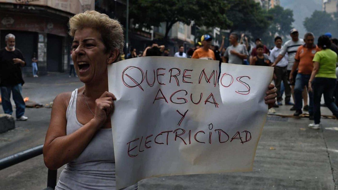 Registraron 76 protestas en 19 estados del país, solo este 28 de septiembre